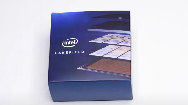 Intel Hybrid CPU Series Announced With Integrated DRAM And 4G Support