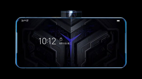 Lenovo Legion Gaming Phone Might Pack Snapdragon 865 Plus Chipset