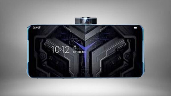 Lenovo Legion Gaming Phone In The Offing; Geekbench Listing Revealed