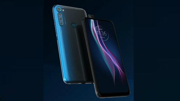 Motorola One Fusion+ With 64MP Quad-Camera Setup Goes Live In India