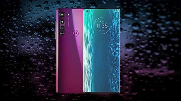 Motorola Edge Lite 5G Likely Arriving on July 7: Report