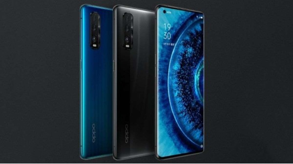 Oppo Find X2, Find X2 Pro With 5G Support Launched In India