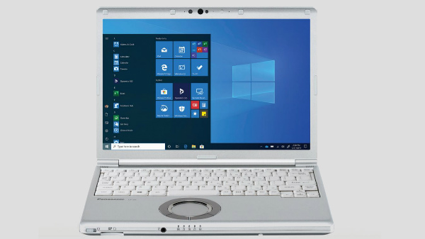 Panasonic Toughbook CF-SV8 Launched In India