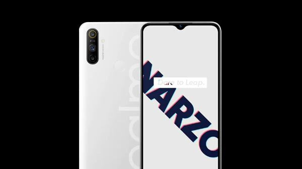 Realme Narzo 10A New Variant Launched In India: Price & Availability
