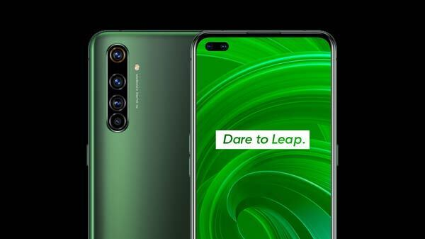 Realme X50t Key Specifications Leaked Ahead Of Launch; Thick, Heavy Design Expected
