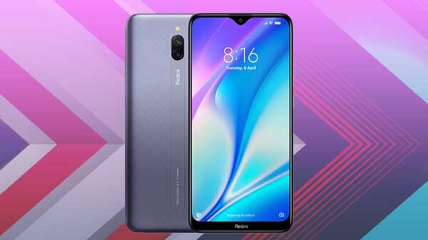 Redmi 9A With MediaTek Helio G25 SoC Goes Official: Check Details