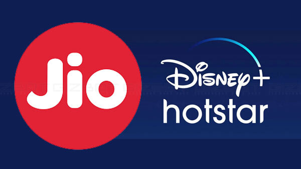 Jio Offering Disney+ Hotstar VIP Subscription With Rs. 222 Plan