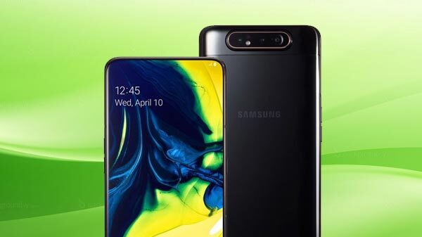 Samsung Galaxy A80 Witness Huge Price Reductions For Indian Market
