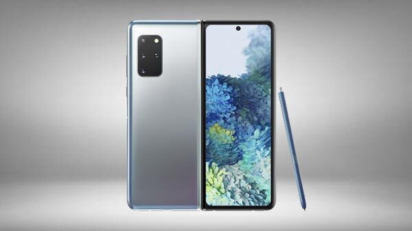 Samsung Galaxy Fold 2 Battery Size Unveiled Ahead Of Launch