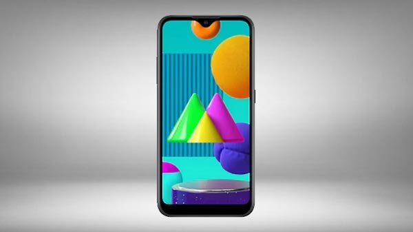 Samsung Galaxy M01s Storage, Color Details Leaked