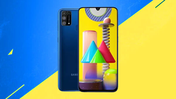 Samsung Galaxy M31 8GB RAM Variant To Be Available Soon In India