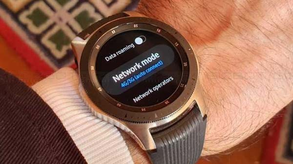 Samsung Galaxy Watch 3 Tipped With 41mm Display