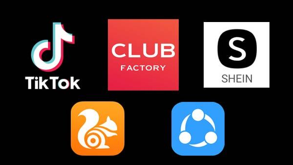 How Chinese Firms And Users Will Be Affected By The Apps Ban