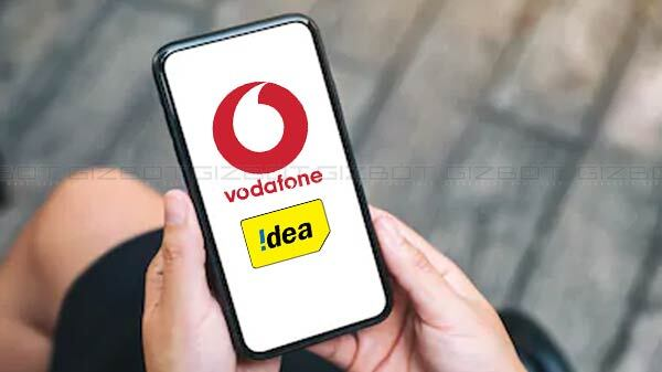 Vodafone-Idea Launches Rs. 251 Data Voucher