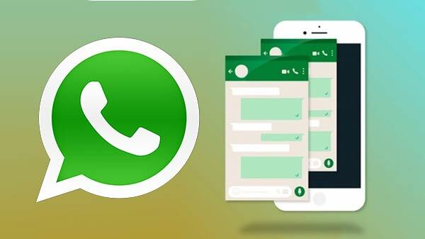 WhatsApp Likely To Offer Multiple Device Support For Single Account