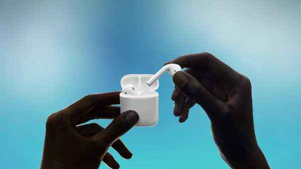 Apple AirPods 3 To Be Launched In First Half Of 2021