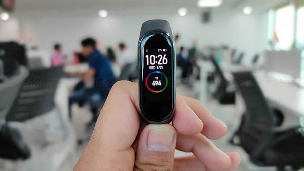Xiaomi Mi Band 5 To Be Unveiled On June 11: What To Expect