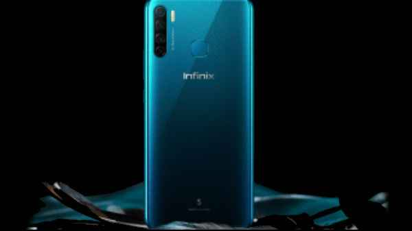 Infinix Smart 4 Plus Key Features Revealed Via Google Play Console