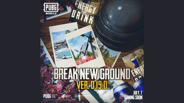 PUBG Mobile 0.19.0 Update Coming On July 7; To Bring In New Map, Bug Fixes