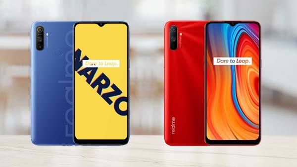 Realme Narzo 10A, Realme C3 Prices Hiked For Indian Market