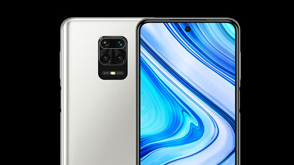 Redmi Note 9 Pro Max Next Sale Set For June 10