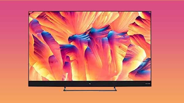 TCL QLED Smart TV Series Set To Debut On June 18 In India