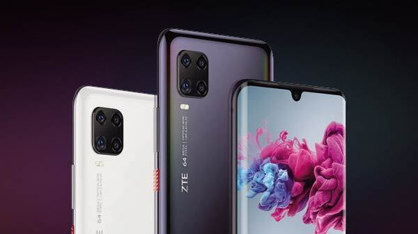ZTE Axon 11 SE 5G With Dimensity 800 Launched