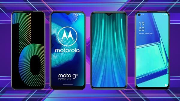 Buying Guide: Budget Smartphones To Buy In July