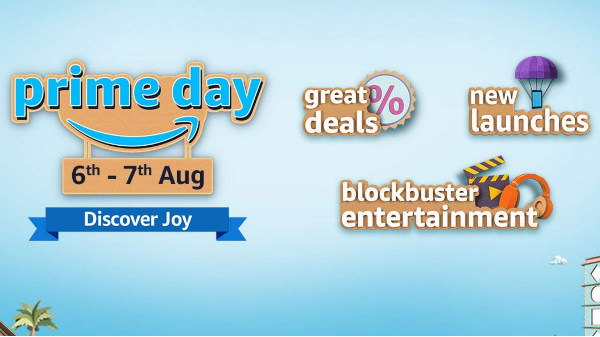 Amazon Prime Day 2020 Announced For Indian Consumers