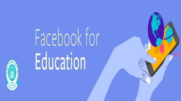 Facebook, CBSE Partner To Train Students