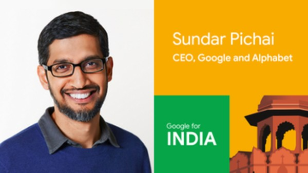 Google For India 2020 Event Today: What To Expect