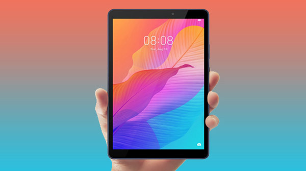 Huawei MatePad T8 India Launch Teased