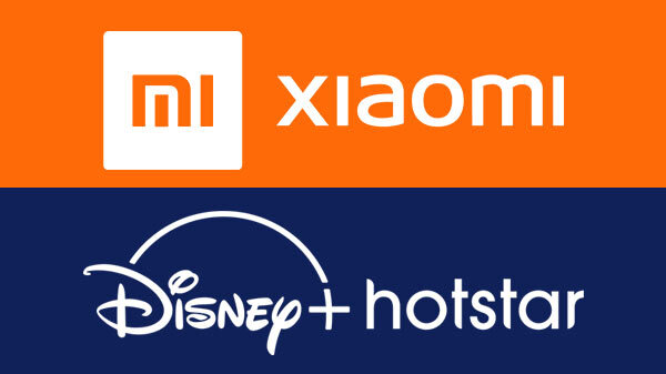 Xiaomi Partners With Disney+ Hotstar To Offer Early Access To Movies