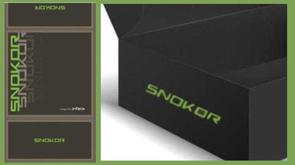 Infinix SNOKAR Audio Range Debuts In India