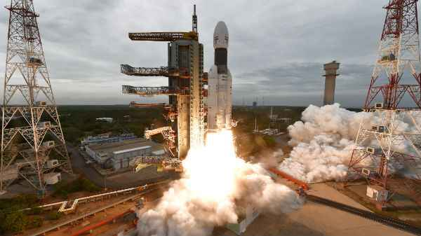 ISRO To Launch Brazil Amazonia-1 Satellite Next Month