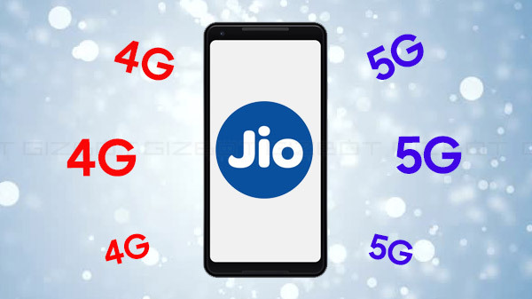 Reliance Jio Sells 7.73% Stake To Google