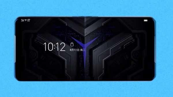 Lenovo Legion Gaming Smartphone Listed At Retailer Website