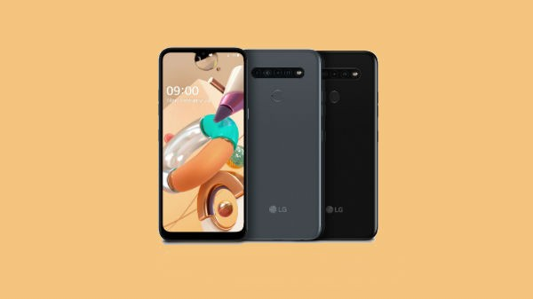 LG Q92 5G Stops By Google Play Console; Might Debut Soon