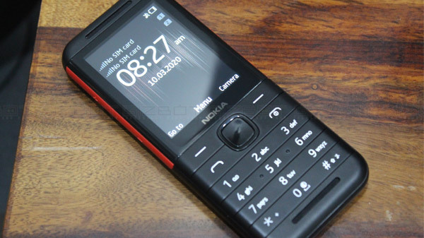 Nokia 5310 (2020) Feature Phone Review: Strictly For Nokia Fans