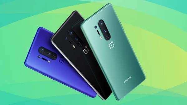 OnePlus To Bring In Always-On Display With New OS Update