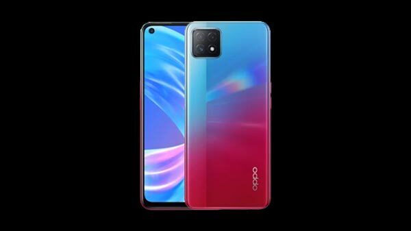 Oppo A72 5G To Launch Soon