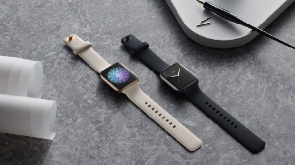 Oppo Watch With Wear OS Launched In India