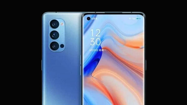 Oppo Reno 4 Pro's Indian Price Revealed Ahead Of Its Launch