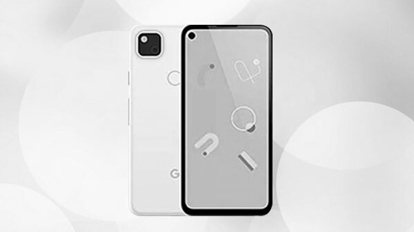 Google Pixel 4a Launch Set For August 3: Report