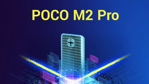 Poco M2 Pro India Launch Today: Watch Livestream Here