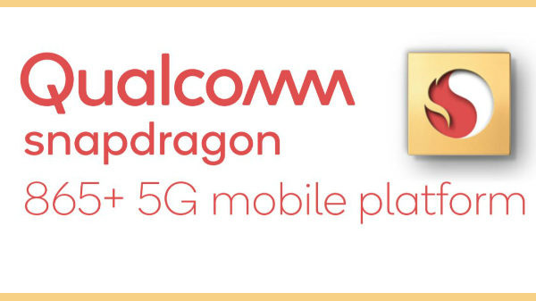 Qualcomm Snapdragon 865 Plus 5G Announced With 3.1GHz CPU Clock Speed