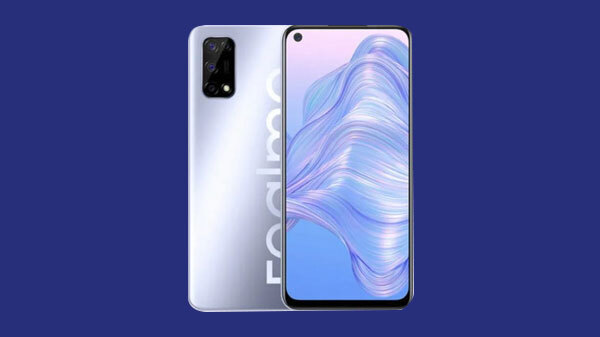 Realme V5 With 5,000 mAh Battery To Launch On Aug 3