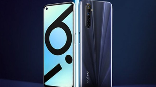 Realme To Launch 6i Smartphone On July 24 In India