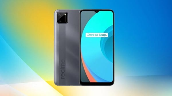 Realme C11 India Launch Pegged For July 14: Expected Specifications
