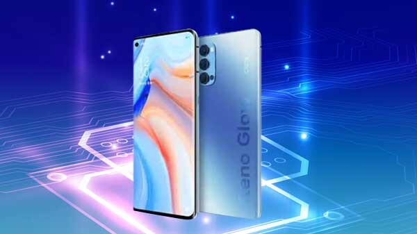 Oppo Reno 4 Pro Global Variant Gets NCC Certification Ahead Of Launch